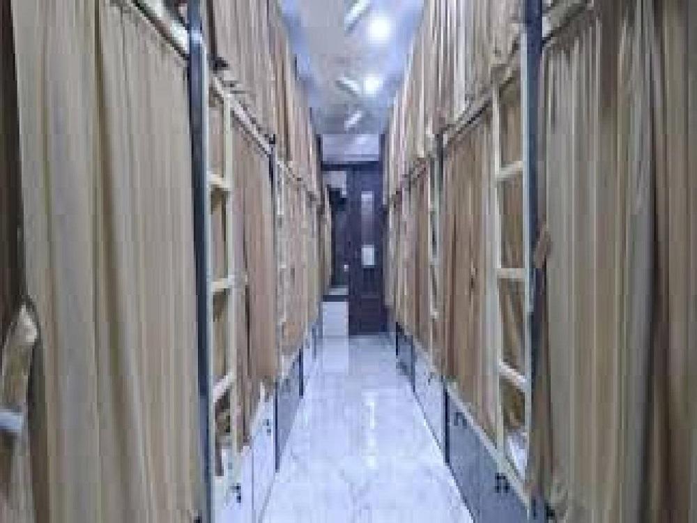 Oga Metropolis Dormitory