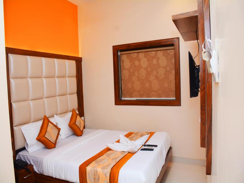 Oga Nest N Rest Hotel