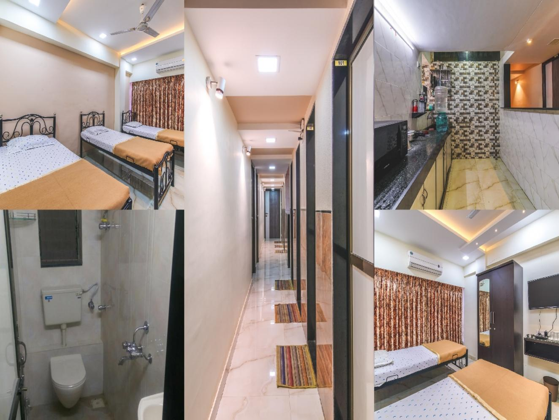 Oga  Nest Dormitory