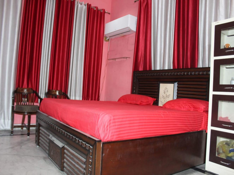 Oga Mohit Residency