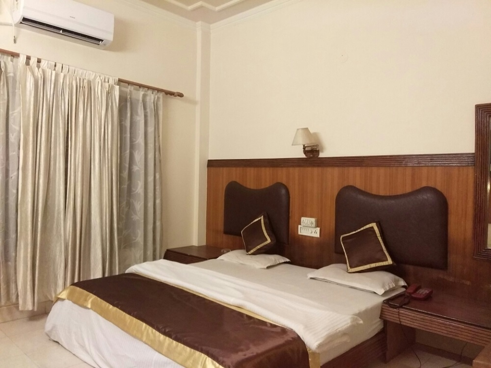 Oga Lakshmi Guest House