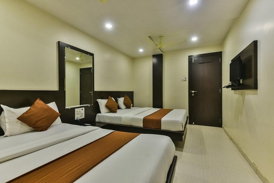 Oga Guest Inn Residency