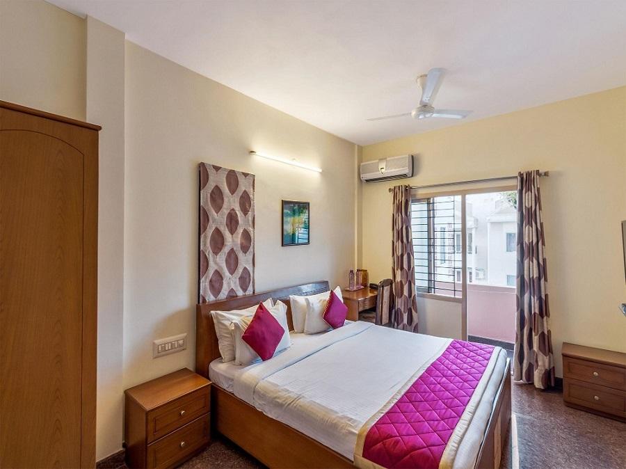 Oga  Felicity Inn by Sky Stay