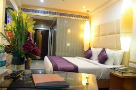Oga Airport Hotel Grand