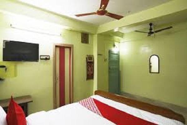 Oga Jadavpur Guest House