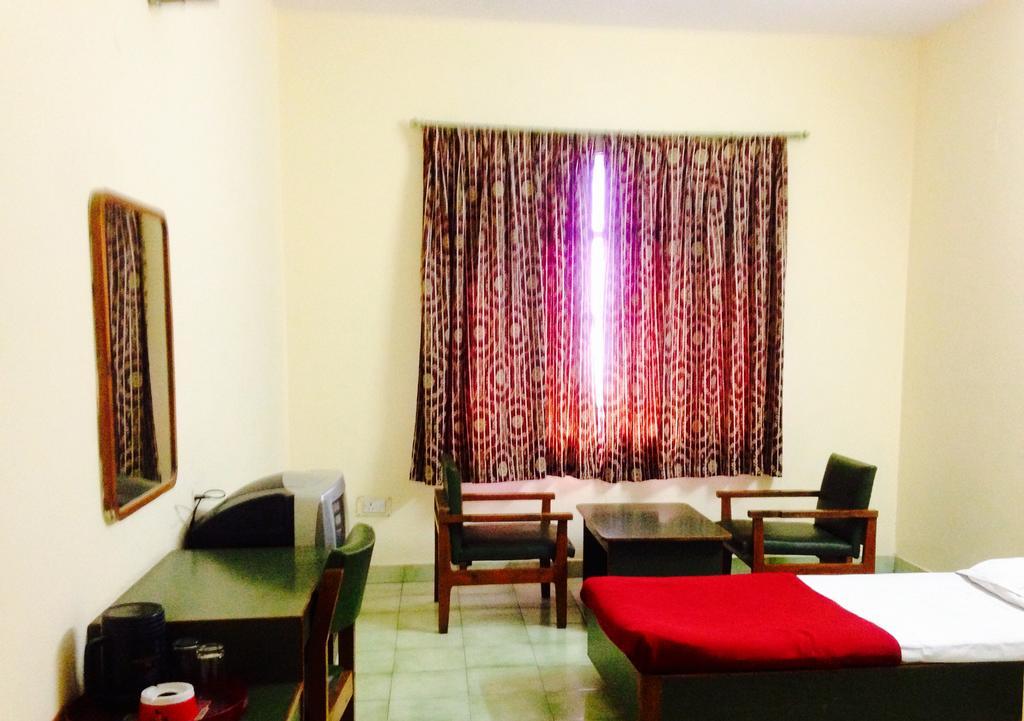 Oga Ranjit Residency