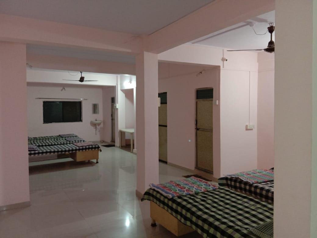 Oga Shree Balaji Guest House