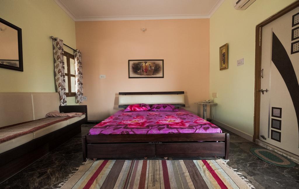 Oga Ganesham Guest House