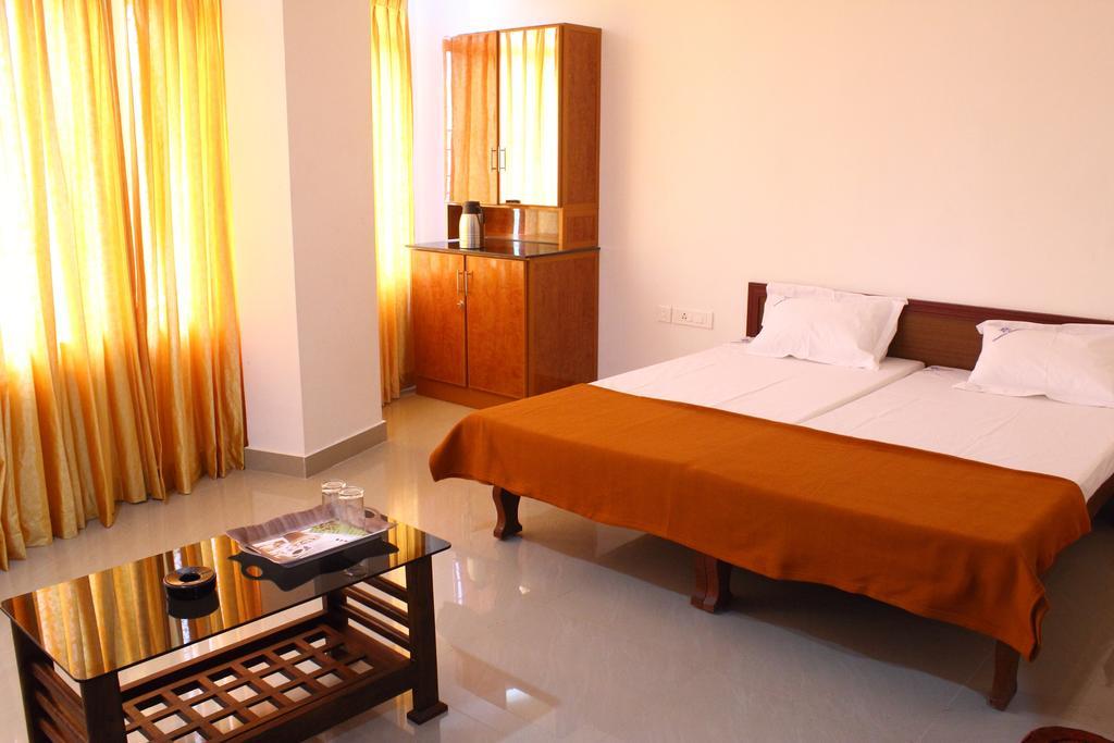 Oga Mandoli Residency Ernakulam
