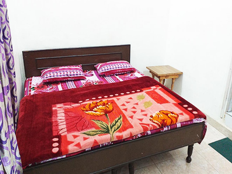 Oga Baba Ji Yatri Niwaas
