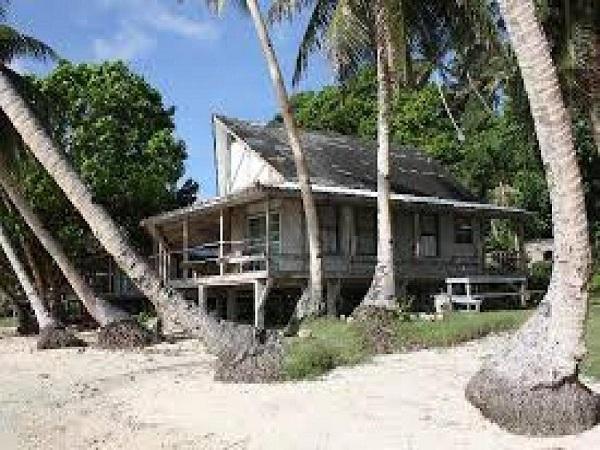 Oga Village View Resort